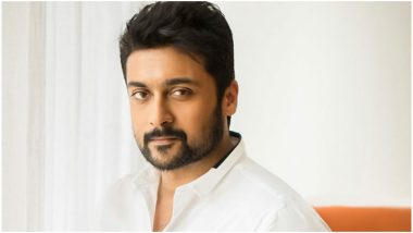 Suriya Birthday Special: Best Five Romantic Songs of Tamil Cinema's Heartthrob!
